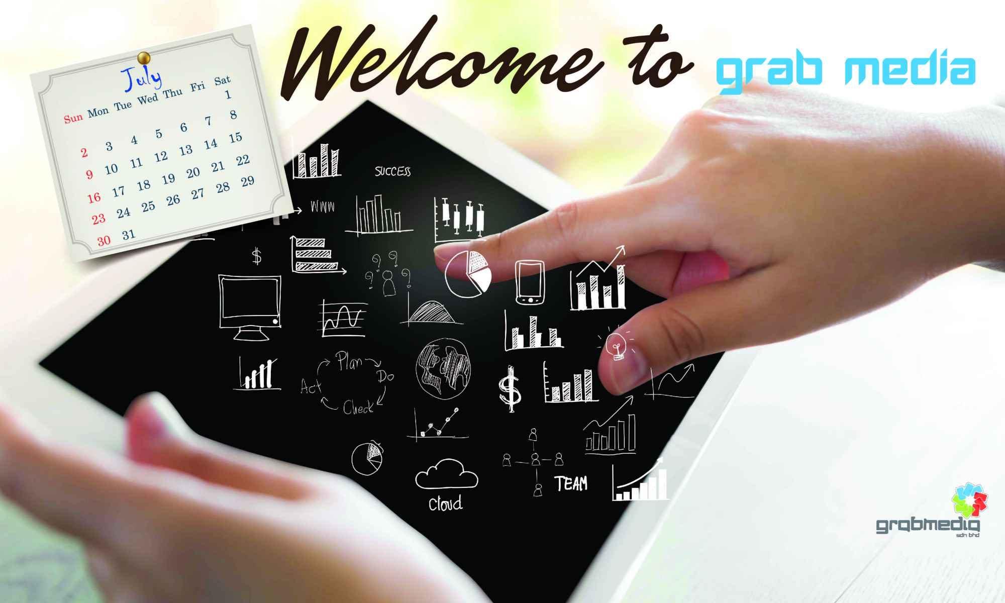 Grabmedia Sdn Bhd